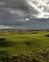 Royal Dornoch wallpaper mural thumbnail
