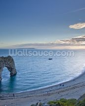 Durdle Door mural wallpaper thumbnail