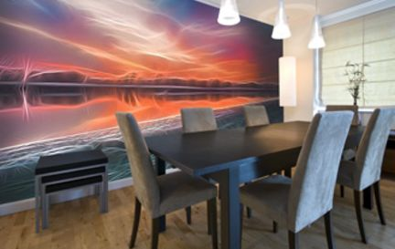 Suzanne Singleton Wall Murals Wallpaper