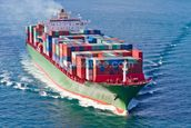 Container Ship mural wallpaper thumbnail