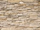 Stacked Stone Wall wall mural thumbnail