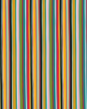 Coloured Lines wallpaper mural thumbnail