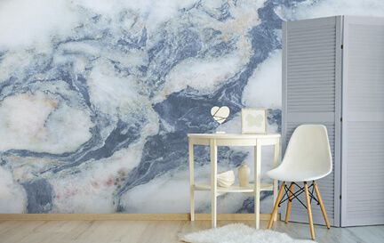 Marble Effect Wallpaper Wall Murals Wallpaper