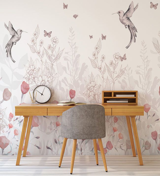 How to Choose Wallpaper for Every Room in the House