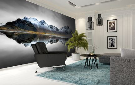 Eddie Lluisma Wall Murals Wallpaper