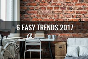 Big Easy Trends: 6 Simple Ways to be on Trend in 2017