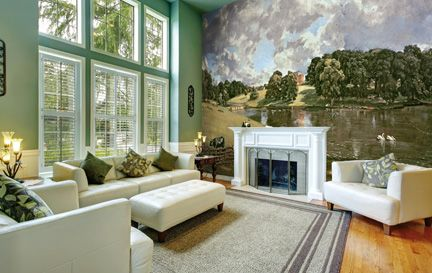 Constable, John Wall Murals Wallpaper