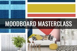 Creating A Moodboard To Keep Your Project Focused