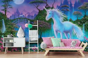 9 Unicorn Bedroom Ideas that are Completely Magical and Mystical