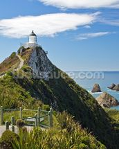 Nugget Point mural wallpaper thumbnail