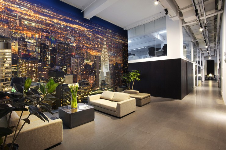 cityscape-wallpaper-in-reception-area