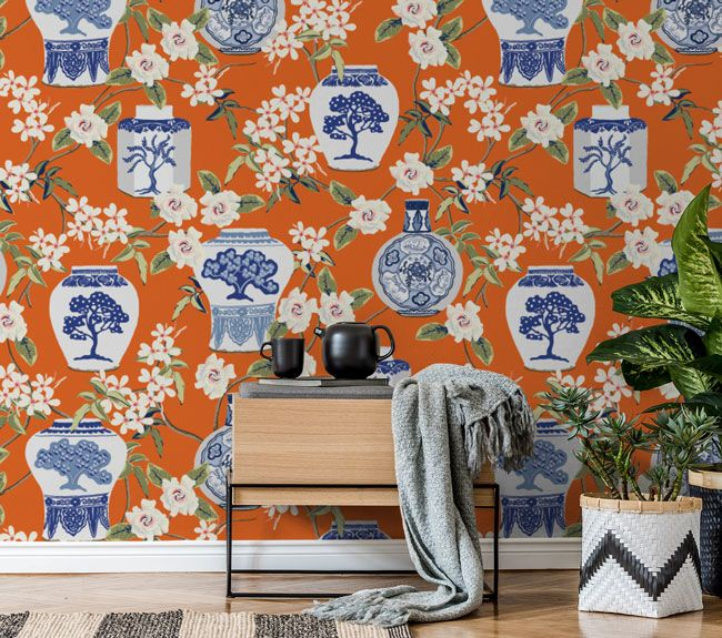 The Global Interiors Trend That Everyone's Loving