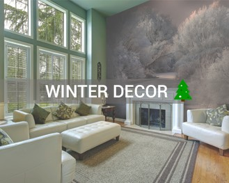Get your Home Interiors Ready for Winter