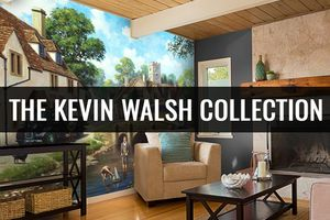 A Conversation With... Kevin Walsh