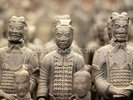 Terracotta Army wall mural thumbnail