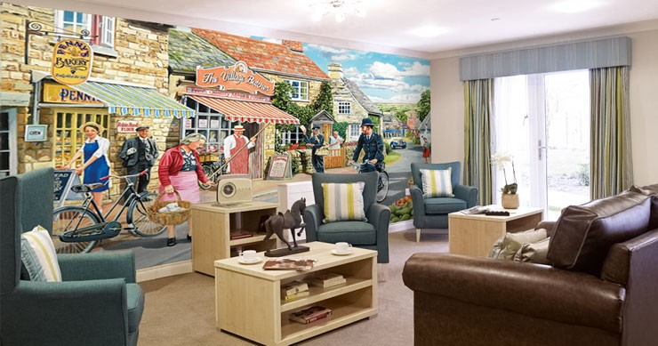 1950s-care-home-mural