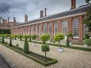 Hampton Court Orangery wall mural thumbnail