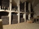 Castle Wine Cellar wall mural thumbnail