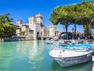 Lake Garda wall mural thumbnail
