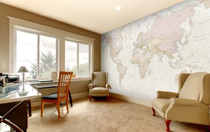 Lovell Johns Wall Murals Wallpaper