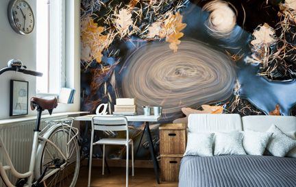 Phil McMenemy Photography Wall Murals Wallpaper