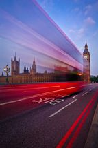London - The Bus Lane mural wallpaper thumbnail
