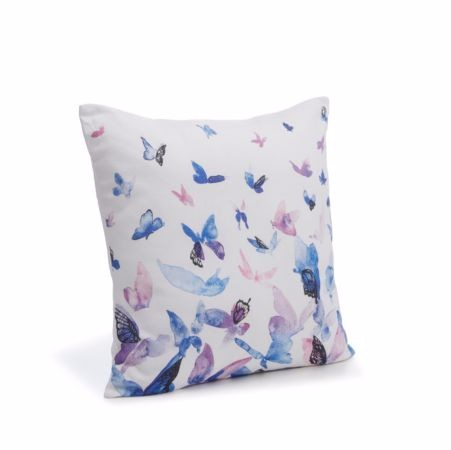 Butterfly cushion 2017 print trends