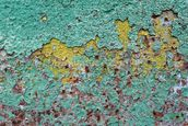Patina mural wallpaper thumbnail