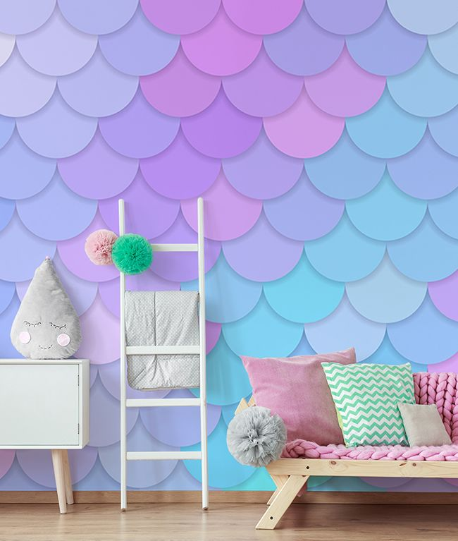 Mermaid Bedroom Ideas for All Ages (Adults Inc)!