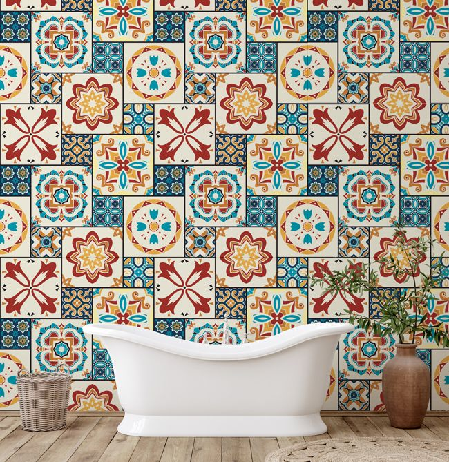 Insta-Worthy Bathroom Trends for 2021