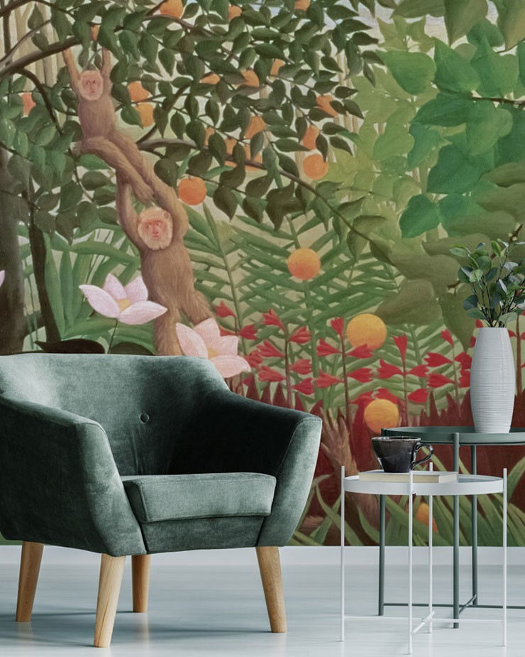 jungle-mural-in-lounge