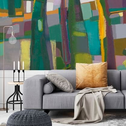 abstract wallpaper by Danielle Nelisse